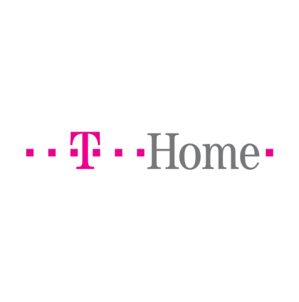 T-Home – Comfortable internet