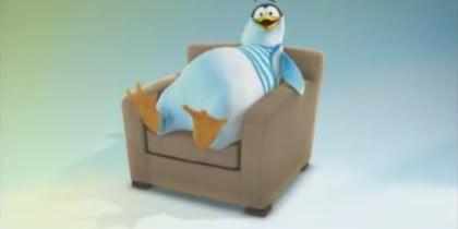 Főgáz – Penguin 1