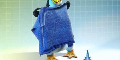 Főgáz – Penguin 2