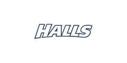 Halls – Sponsortag