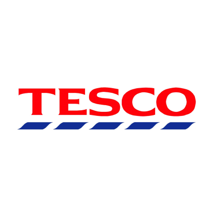 Tesco – Finial